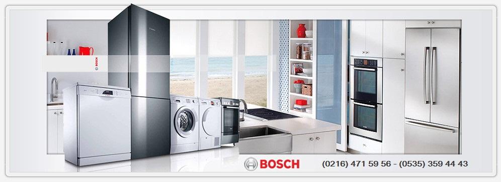 İstanbul  Bosch  Beyaz Eşya Servisleri