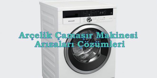 Çamaşır Makinesinde Seçilen Program İlerlemiyor