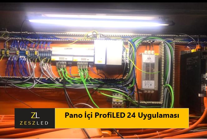 Pano İçi LED Aydınlatmalarda Hangi Tür LED'ler Kullanılır